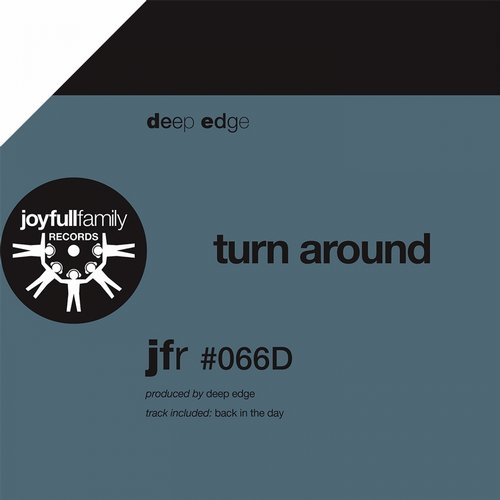 Deep Edge - Turn Around [JFR066D]